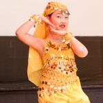 精彩新疆舞